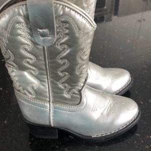 Nordstrom Shoes - Nordstrom cowboy boots children's size 9